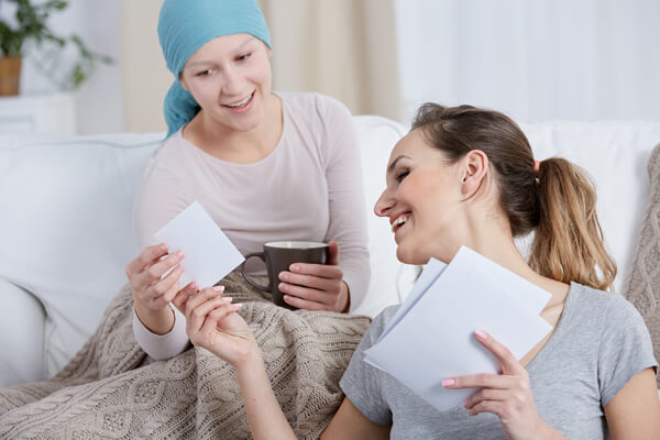 cancer patient life insurance