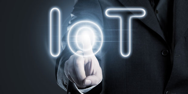 iot as employees