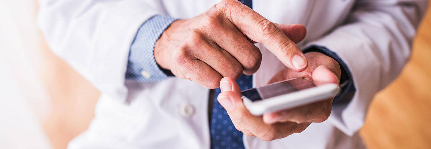 healthcare goes mobile