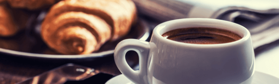 Start Your Year Off In The Know About Your Caffeine