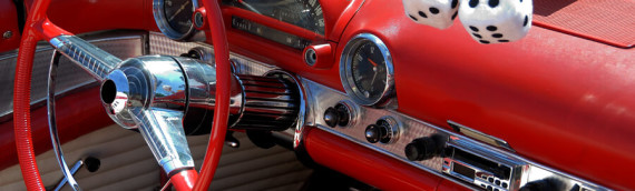 Keys to Buying Antique and Classic Car Insurance