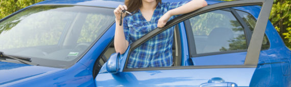 Teen Graduation – Time to Buy a Car?