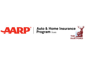 AARP Auto & Home Insurance Program from The Hartford
